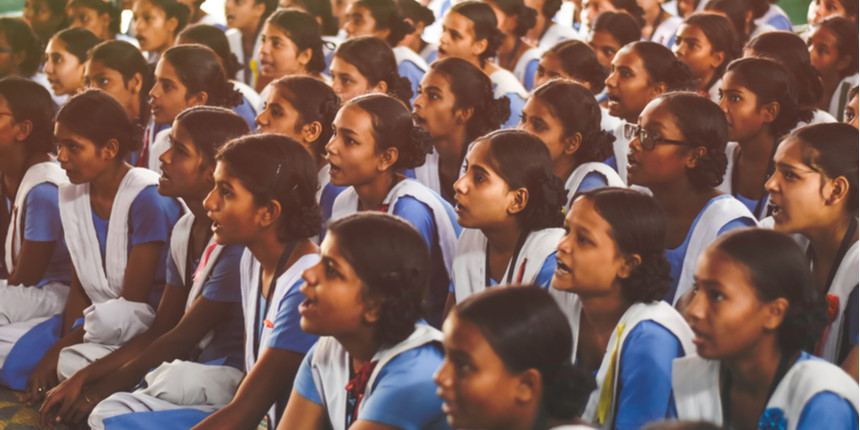 NGO urges education minister to ensure  girls don't drop out of schools due to pandemic