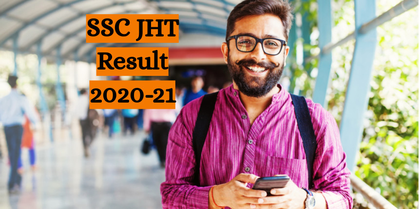 SSC JHT 2020-21 paper 2 result out, check cutoff details here