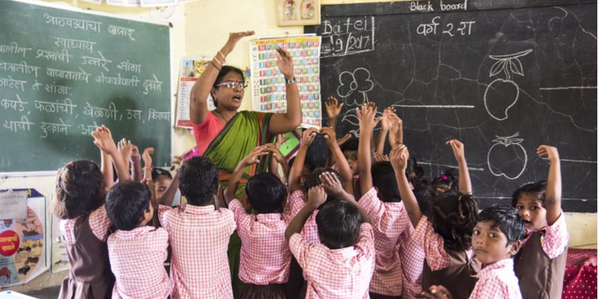 Government launches 'Innovation Ambassador Training Program' for 50,000 school teachers