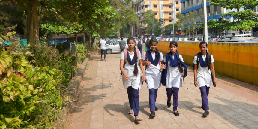 WB 10th result 2021 link activated; 79 students score top marks in WBBSE results