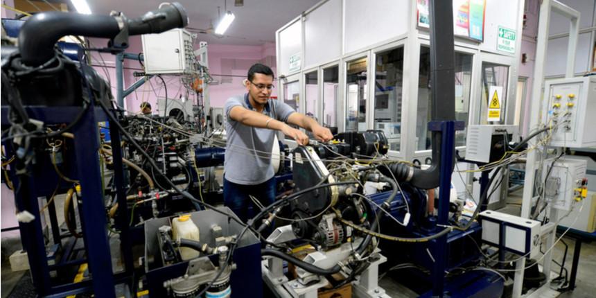 Minor BTech: At DBATU Maharashtra, pursue two branches of engineering together