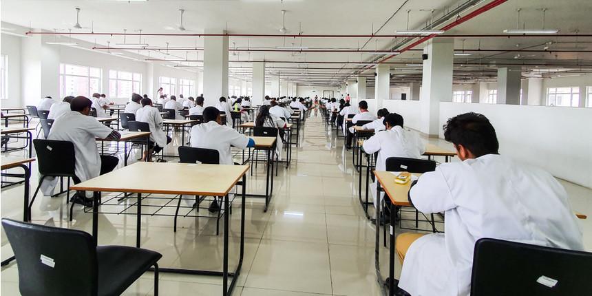 NEET 2021: No plan to suspend medical entrance exams, said health ministry