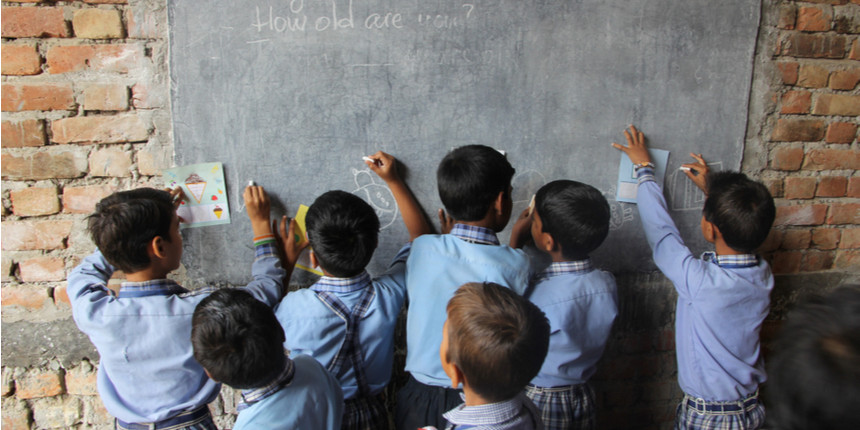 Andhra Pradesh: Over 2 lakh students move from private to govt schools, says report
