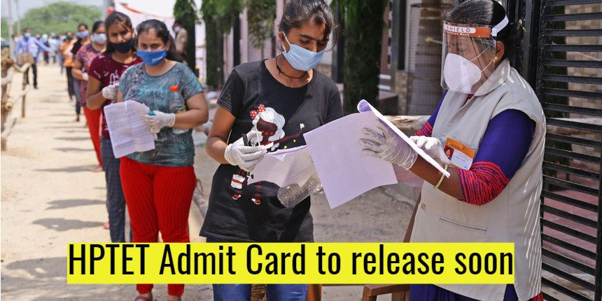 HPTET admit card 2021 to be released soon at hpbose.org; Check expected date
