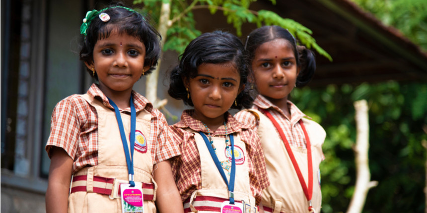 Pre-school kits to be distributed to children without TV, internet: Kerala Minister