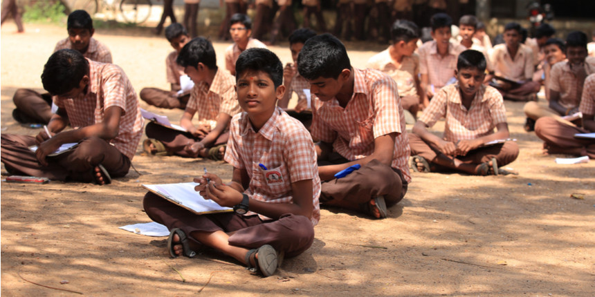 It will be 'union' not 'central govt' in textbooks, says TN educational body chief