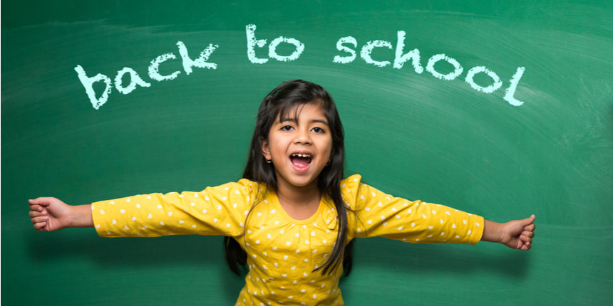 Maharashtra: Schools to resume more offline classes from August 17