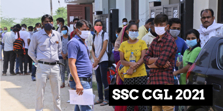 SSC CGL 2021 exam to begin soon; Check important guidelines to be followed