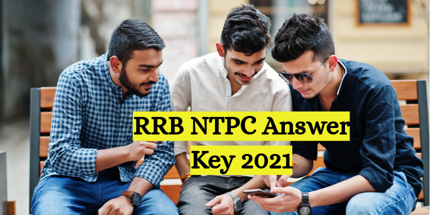 RRB NTPC Answer Key 2021 released at rrbcdg.gov.in; Get region wise direct NTPC answer key links