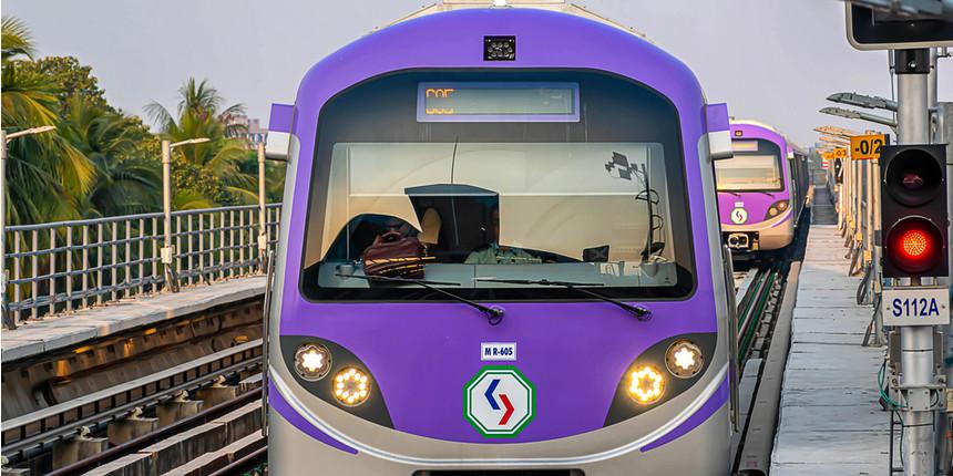 WBCS 2021 Prelims Exam: Kolkata metro to run special trains on exam day