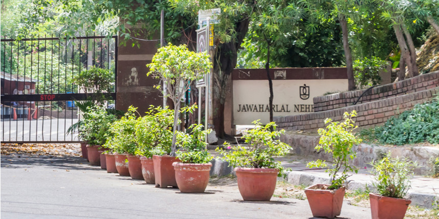 JNU BTech students to pay same hostel fees as others till their hostel's construction