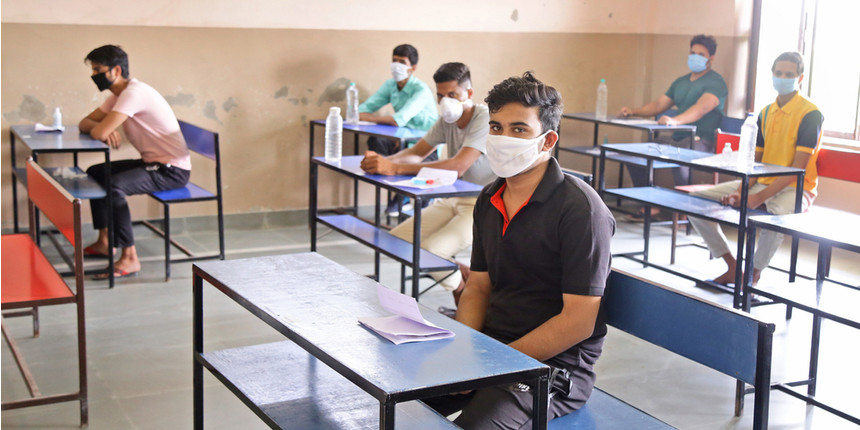 NEET 2021 records over 16 lakh registrations: Report
