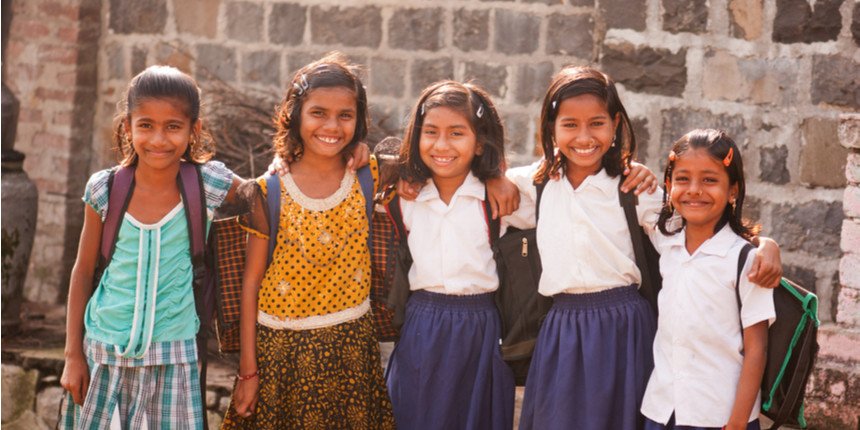 Indian teacher joins leaders in worldwide girls' education drive
