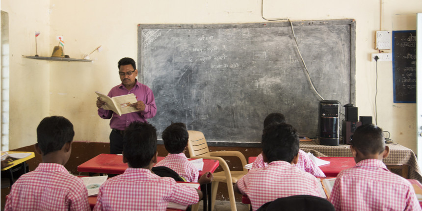 Reopening schools without textbooks, notebooks is meaningless: Karnataka HC