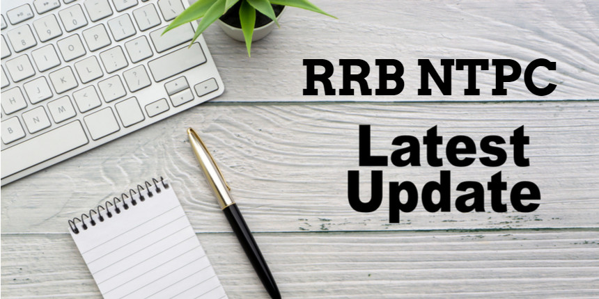 RRB NTPC Exam Fee Refund 2021: Link for correction of bank details to be activated soon
