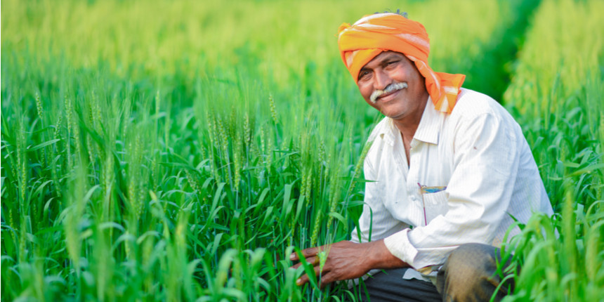 Agriculture universities must help geo-tag farm produce: Maharashtra Governor