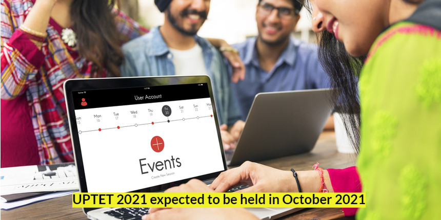 UP TET 2021 exam date preponed to October, check details here