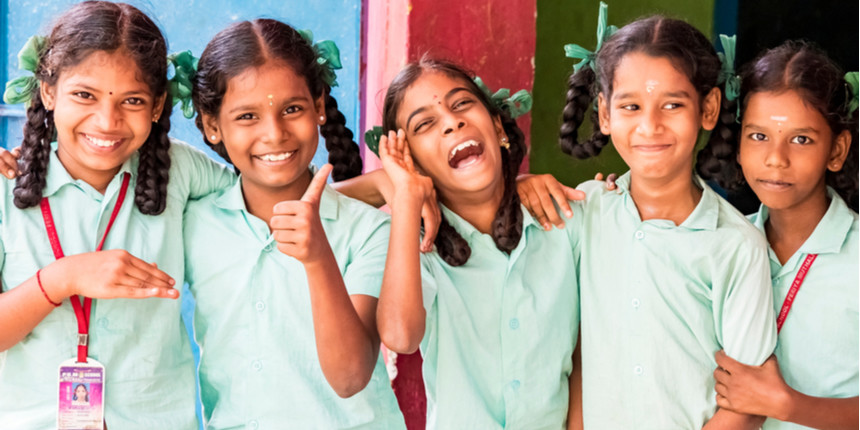 About 22% attendance on first day of reopening of schools in Telangana