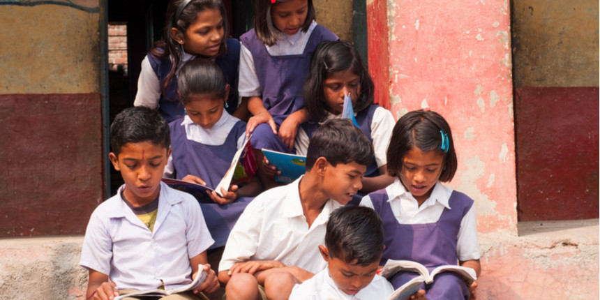 2,800 students qualify for courses of Delhi Schools of Specialized Excellence