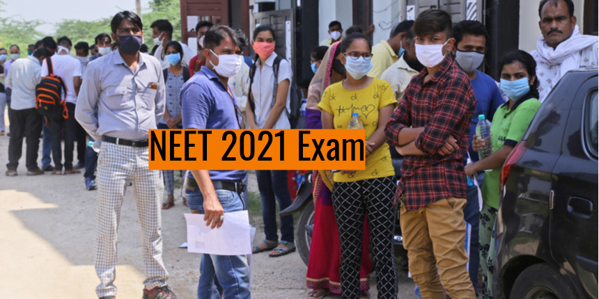 NEET 2021 ends: Coaching centres to release answer key, paper soon