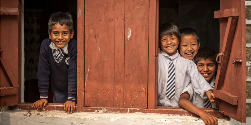 Nagaland education department willing to reopen schools for Classes 9, 10