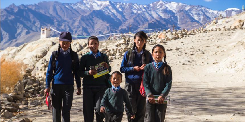 India's highest altitude institute in Ladakh gets LiFi network for fast internet