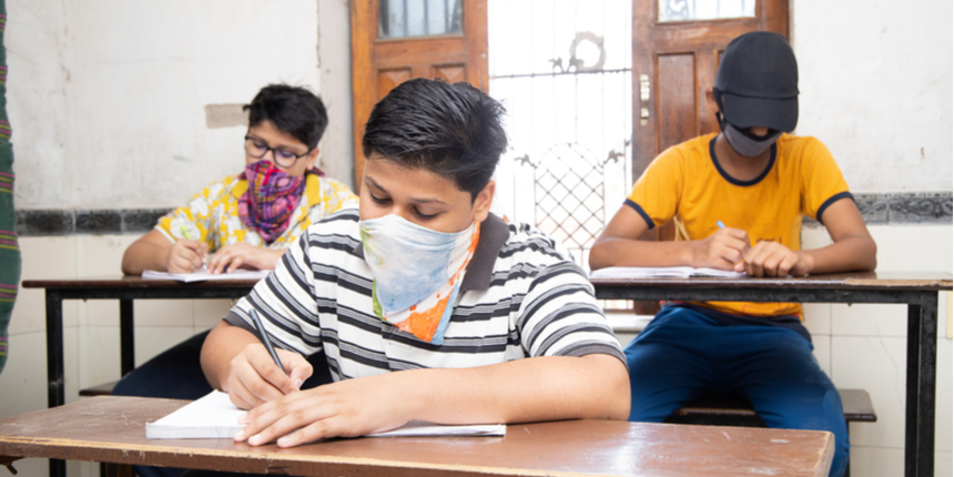 NCERT to conduct NTSE stage 2 exam 2021 on October 24