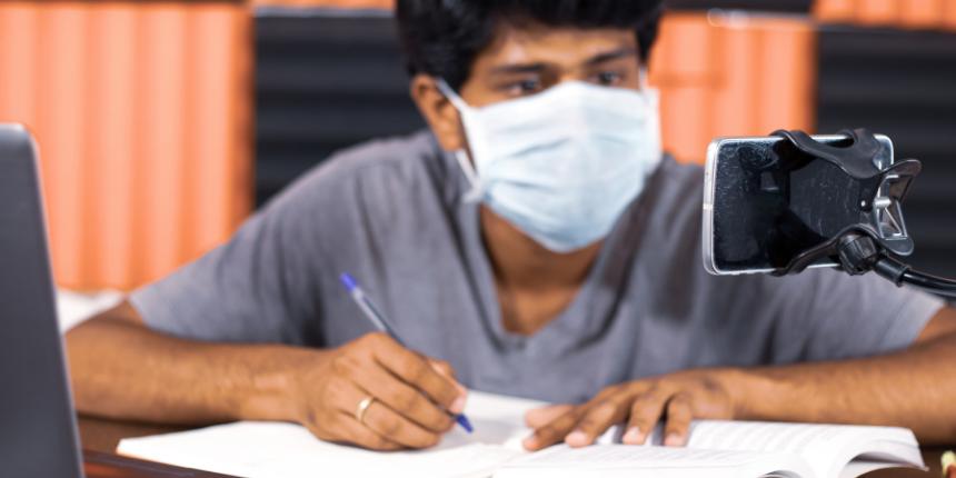 KEAM 2021: CEE Kerala opens Class 12 marks verification portal