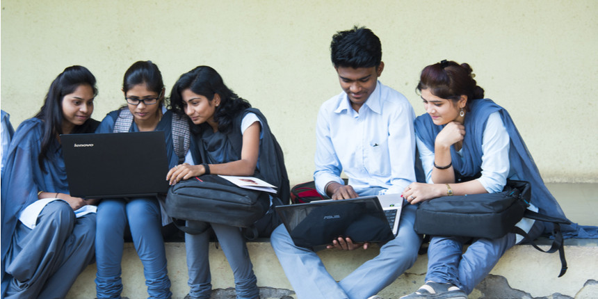 MHT CET 2021: Last year's CAP ranks of Maharashtra colleges for BE Information Technology