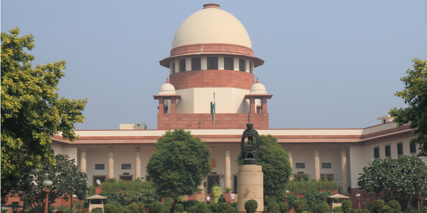 """SC calls out Centre, NBE, NMC for """"last-minute"""" changes in NEET SS exam pattern: Report"""