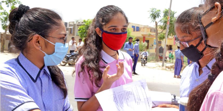Madhya Pradesh Class 9 to 12 quarterly exam paper leaked on social media