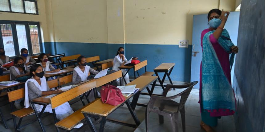 Uttar Pradesh: One teacher manages 225 students in Shamli school