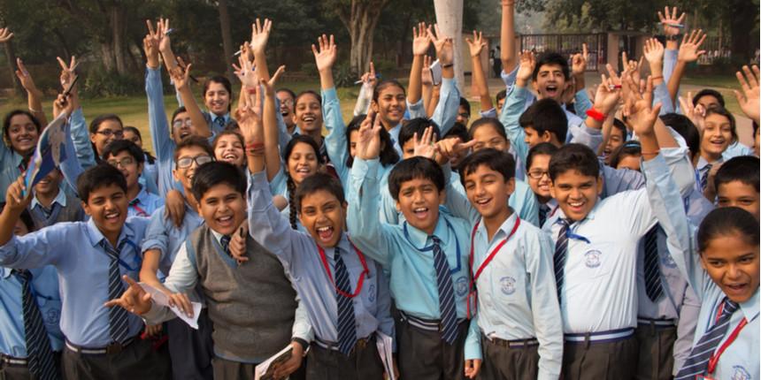 One month of 'offline' school: Covid regimen still strange but students across digital divide happy