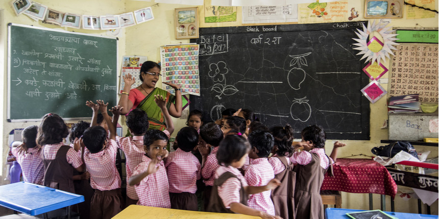 Teacher's Day 2021: Maharashtra students share quotes, drawing under #ThankATeacher initiative
