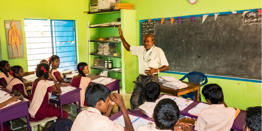 Andhra Pradesh to merge 3,627 primary schools with high schools: Report