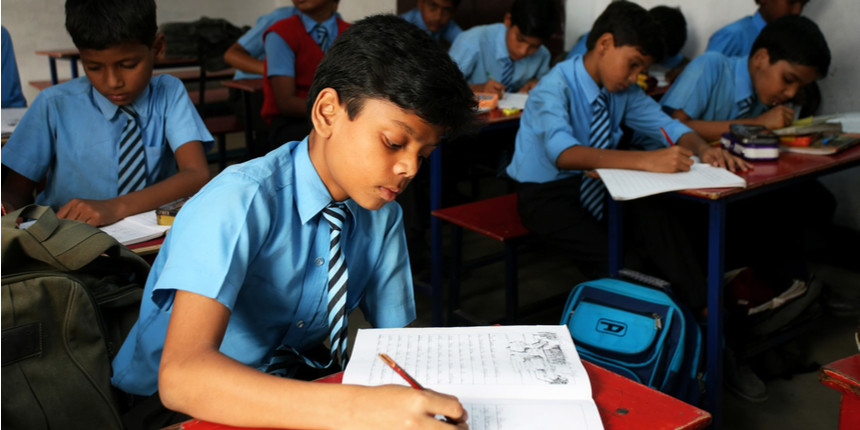 NVS Class 6 exam 2021 rescheduled for 2 MP districts; Download Navodaya admit card here