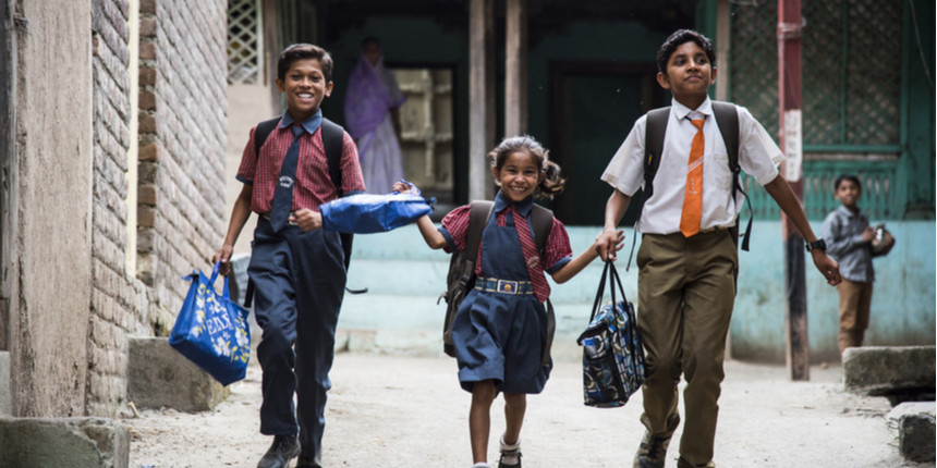 School reopening live updates 2021: Know when will School reopen in India