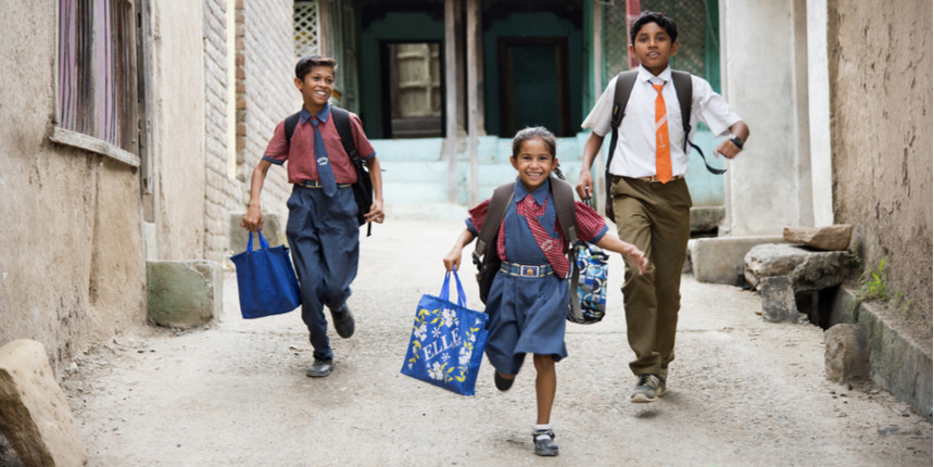 Learning levels dropped in 80% children due to school closure: UNICEF