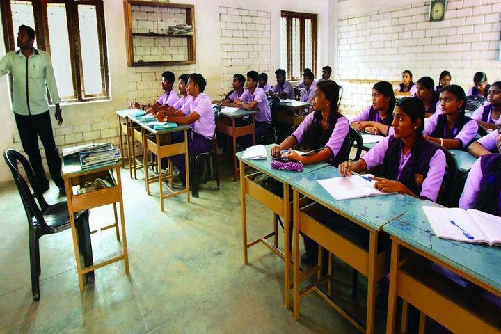 Sundarsanam Central School-Classroom