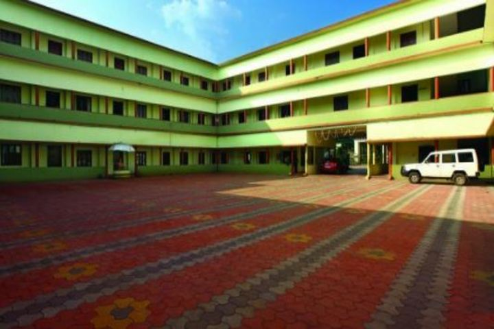 Sundarsanam Central School-Campus Area