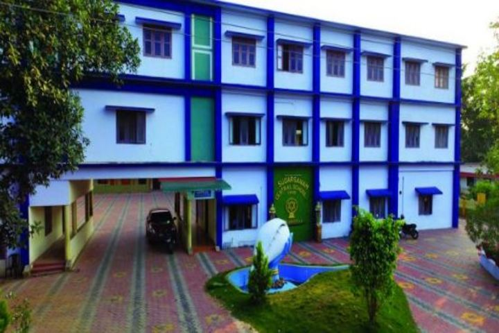 Sundarsanam Central School-Campus View