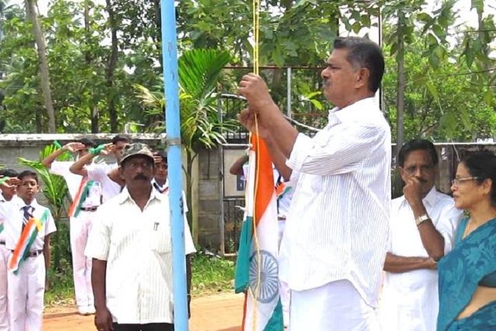 Tagore Central School-Republic Day