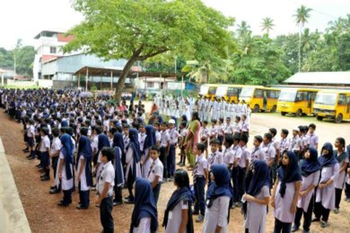 Thanveer Central School-Assembly