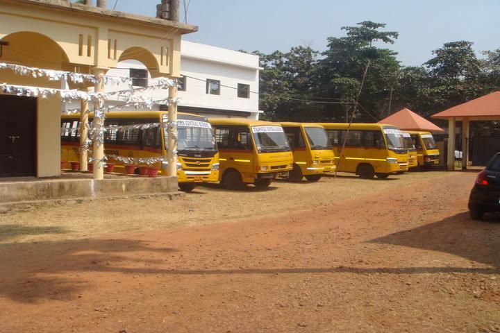 Thanveer Central School-Transport
