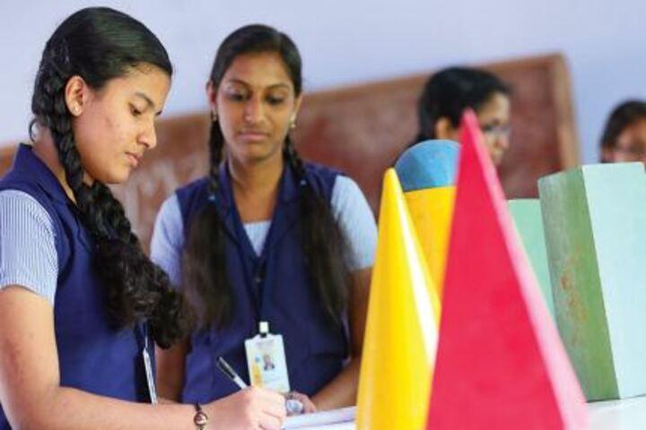 Thapovan Public School-Maths Labs