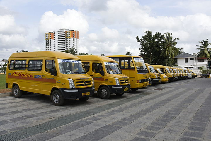 The Choice School-Transportation