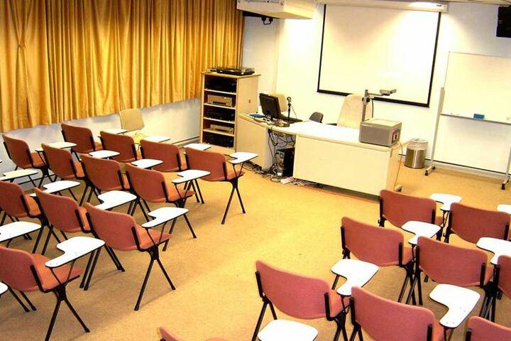 The Dawn Public School-AV Room