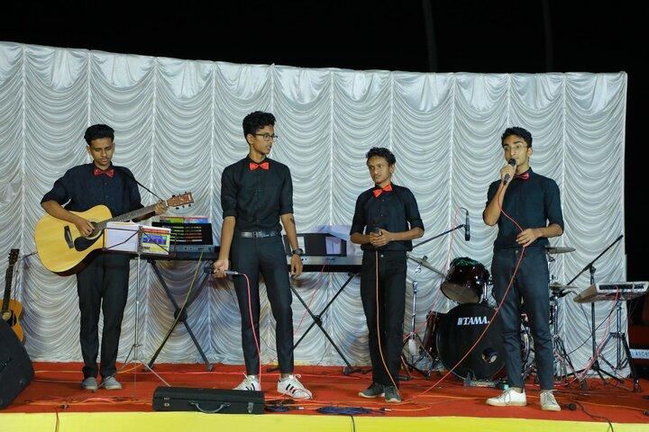 The Dawn Public School-Dance Performance