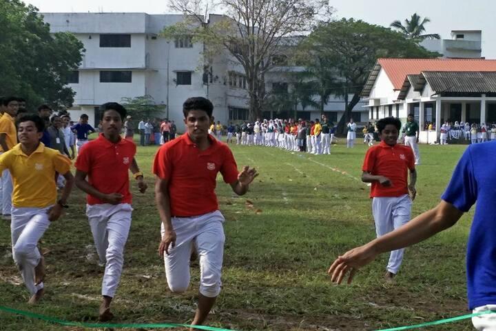 The Dawn Public School-Sports Day