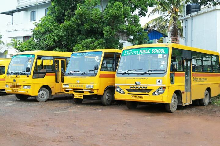 The Dawn Public School-Transportation